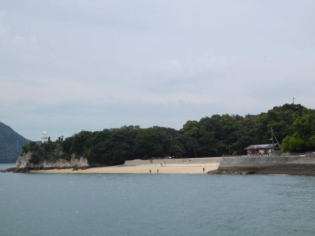 うさぎ島、大久野島、毒ガス島、地図から消えた島