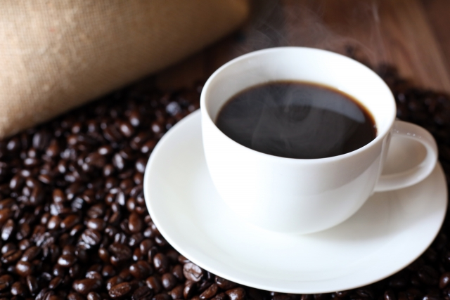 ゾウ糞コーヒー