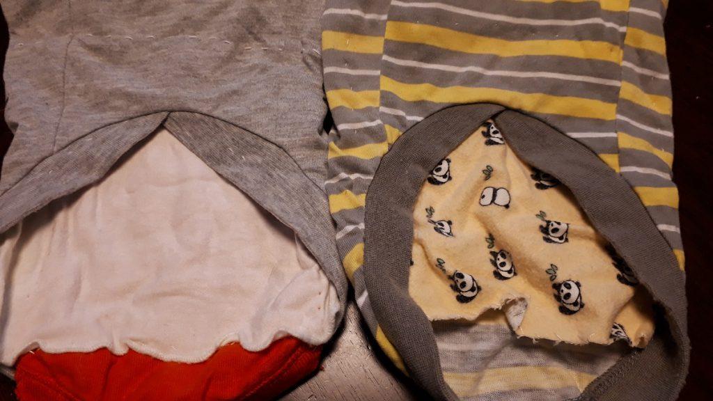 10分で作れる猫の術後服